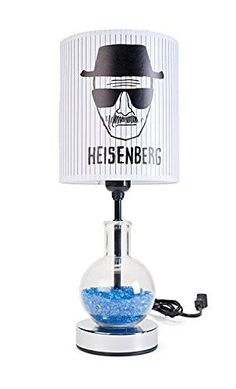 Championship rings and more!! Great Deals!! Just Funky Breaki... Check it out here! http://championshipringsandmore.com/products/just-funky-breaking-bad-heisenberg-beaker-lamp-16-inches?utm_campaign=social_autopilot&utm_source=pin&utm_medium=pin