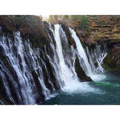 Caliparks : McArthur-Burney Falls Memorial State Park Burney Falls, Local Parks, Park Photos, Park City, Regional, State Parks, Trips, Waterfall, California