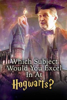 A quiz that can tell you which subject you would excel in at Hogwarts Take this quiz to find out which magical subject fits you bestHP quiz Harry Potter Trivia Hogwarts W. Harry Potter House Quiz, Harry Potter Wizard, Harry Potter Jokes, Harry Potter Fandom, Harry Potter Characters, Harry Potter Hogwarts, Harry Potter Quiz Buzzfeed, Pottermore Slytherin, Hp Quiz