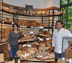 Boulangerie L'Essentiel - Métro Corvisart Guide du Goût Paris 13e