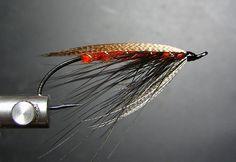carron spey fly