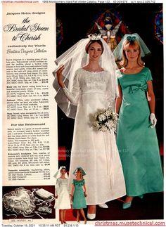 1966 Montgomery Ward Fall Winter Catalog, Page 132 - Catalogs & Wishbooks
