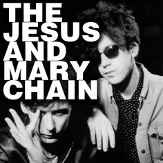 5D. The Fifth Dimension: The Jesus And Mary Chain - Interview with Jim Reid...