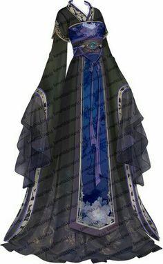 Another intense Disney bound Maleficent? Another intense Disney bound Anime Outfits, Mode Outfits, Fashion Outfits, Disney Fashion, Fashion Design Drawings, Fashion Sketches, Mode Lolita, Mode Kimono, Drawing Anime Clothes