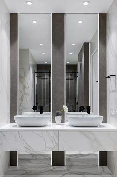 Apartment Interior Design, Interior Design Living Room, Latest Bathroom Designs, Toilette Design, Wc Design, Restroom Design, Bathroom Design Inspiration, Bathroom Design Luxury, Small Bathroom