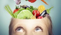 Orthorexia: Healthy eating is now a mental disorder! -- NOTE: Oh really? Let's feed you some prescription pills, Taco Bell, Cap'n Crunch and see how you feel in the morning. Healthy Brain, Brain Food, Brain Health, Healthy Eating, Mental Health, Brain Nutrition, Keeping Healthy, Healthy Food, Food For Kidney Health