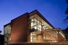 Harris A. Smith Building at Clemson University