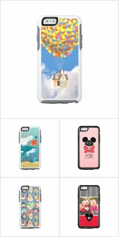 Disney OtterBox iPhone Cases Iphone 7 Cases, Cell Phone Cases, Samsung Galaxy S6, Phone Accessories, Popular, Disney, Gift, Phone Case, Popular Pins