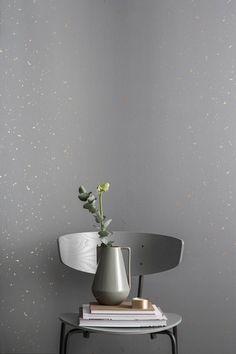 'Confetti Wallpaper by Ferm Living. @2Modern'