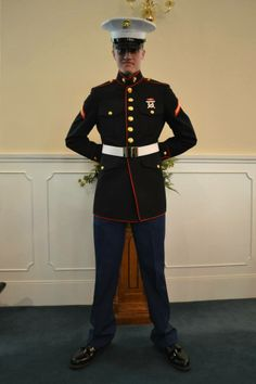 9 Best U S  Military Dress Uniforms images in 2012