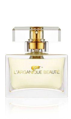 Beauty Finds for Valentine's Day: L'Arganique Beaute Eau de Parfum | CoastalLiving.com