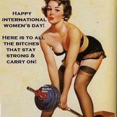 Here is to all of the women that stay strong and carry on! #lift #fitness #strongwomen