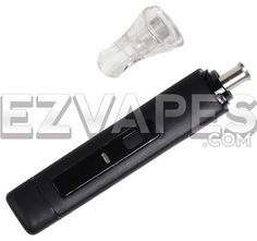 #VaporBLUNT #Pinnacle portable #vaporizer with its #herb bullet heating chamber