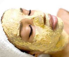 In today's article, we will tell you how to prepare the ginger slimming mask, one of the most powerful home remedies to get a thinner face. This mask is 100 Beauty Makeup Tips, Beauty Secrets, Beauty Care, Beauty Hacks, Hair Beauty, Beauty Spa, Banana, Facial Care, Tips Belleza