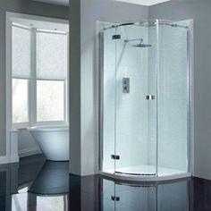 Shower Enclosure Frame