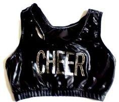 iCupid Cheer Sports Bra