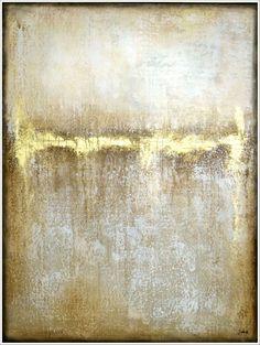 GEMÄLDE abstrakt STELLA HETTNER* Bild ORIGINAL Kunst Leinwand MALEREI XXL Acryl