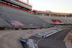 The Bristol Dirt race and more has caught the attention of the Indycar driver