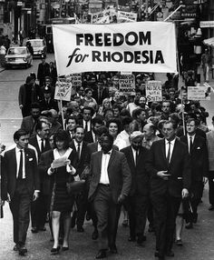 Wonder how they feel today ? Lord Of Hosts, Out Of Africa, Lest We Forget, Zimbabwe, African History, Black Power, Morning Quotes, Old And New