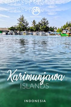 A Getaway to Karimunjawa Islands | Peek Holidays