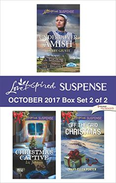 Buy Harlequin Love Inspired Suspense October 2017 - Box Set 2 of An Anthology by Debby Giusti, Liz Johnson, Mary Ellen Porter and Read this Book on Kobo's Free Apps. Discover Kobo's Vast Collection of Ebooks and Audiobooks Today - Over 4 Million Titles! Christmas Cruises, Cruise Wedding, Maid Of Honor, Audiobooks, This Book, Undercover, Ebooks, October, Amish