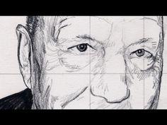 Bleistiftzeichnungen: Kunst-Zeichnungen & Zeichnen lernen