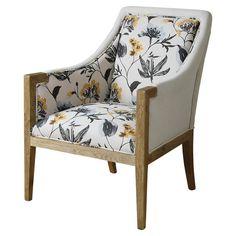 Lizzie Arm Chair