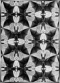 Some more Escher favourites...