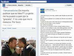 """Seguridad Informática """"A lo Jabalí ..."""": Fake de Chicote en Asturias Facebook Rumores"""