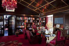 Philippe Starck Hotel - Google Search