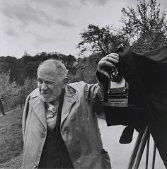 Josef Sudek, Prag 1967