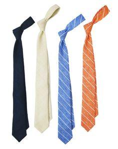 Summer Ties