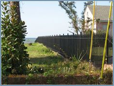 Immoderate Aluminum Fence Slats