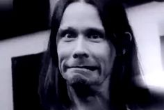 Myles Kennedy...Frontman for my favorite band only if i could find a pin of Mark Tremonti we would be straight =D