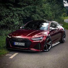 Rs6 Audi, Audi Rs7 Sportback, Audi Audi, Luxury Car Brands, Best Luxury Cars, Fancy Cars, Cool Cars, Lux Cars, Audi Sport