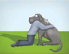 Ho un cane nero: si chiama DEPRESSIONE - Il video dell'Organizzazione Mondiale della Sanità