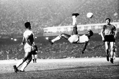 espectacular pelé