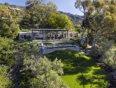 With $6.5M Purchase, Natalie Portman Is Montecito's Newest Resident   American Luxury