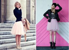 Tulle Skirts For Adults - Style Vanity