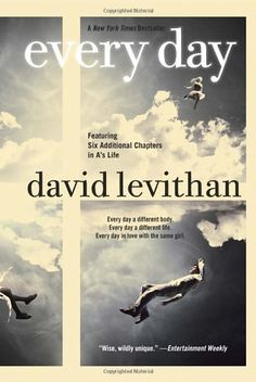 Every Day von David Levithan