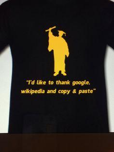 Class of 2015 grad. shirts