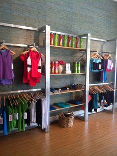retail fixturing