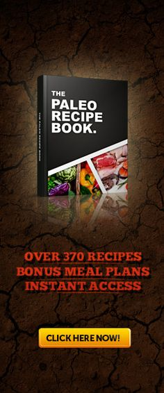 Start your Paleo Diet with easy and healthy meals from Paleo Recipe Book. Over 370 paleo recipes just about anything you'll ever need on a Paleo diet. Paleo Diet Food List, Paleo Meal Plan, Easy Healthy Recipes, Paleo Recipes, Quick Recipes, Shrimp Recipes, Recipes Dinner, Healthy Meals, Appetizer Recipes