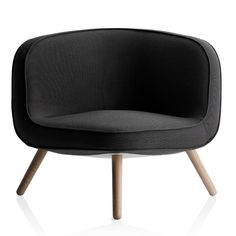 Shop SUITE NY for the VIA57™ Easy Chair by Bjarke Ingels and KiBiSi for Fritz…