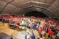 amarillo de estrellas: Análisis de las elecciones andaluzas (3)