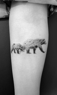 50 Brilliant Black And Grey Tattoos - Get an InkGet an Ink