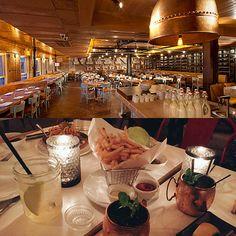 NYC Way Of Eating {Dinner} | Gabriela Lobo | Home