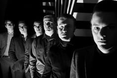 """THE ATOM AGE visitará nuestro país en el mes de noviembre presentando su álbum """"The hottest thing that's cool"""""""