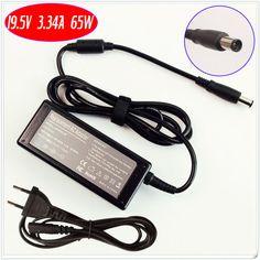 For Dell FA65NE1-00 FA65NE0-00 FA65NS3-00 LA65NS0-00 Laptop Battery Charger / Ac Adapter 19.5V 3.34A 65W
