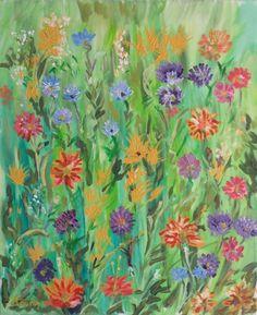 Peinture acrylique sur toile d butant recherche google peinture pinterest toile for Peinture acrylique sur toile